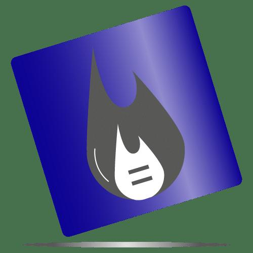 picto gaz